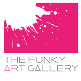 funky art gallery, oxford, cool art