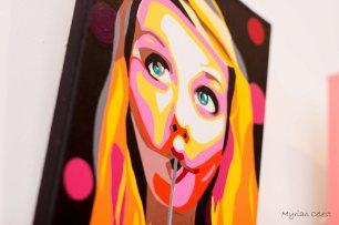 artiste peintre paris, jesse,artiste,paris,beaudelaire,le marais