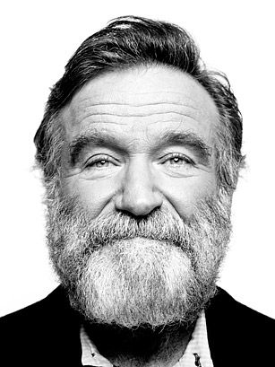robin williams, rip, tribute, jesse, artiste, paris