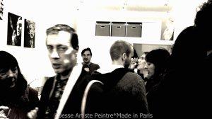 desidero, jesse, artiste, paris, exhibition, exposition