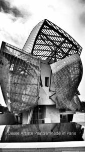 louis vuitton, foundation, fondation, jesse, artiste, paris