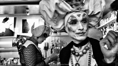 soeurs de la perpétuelle indulgence, sisters of perpetual indulgence, au mange disque, paris, expo, lgbt, drag queen, drag art, nun