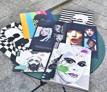 green, eelv, julien bayou, législatives 2017, sexy, ecolo, green party, canal saint martin, street art paris