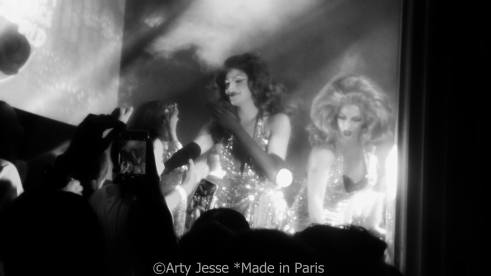 rpdr, werq the world, salle wagram, paris, drag queen, valentina