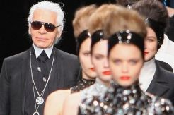 karl lagerfeld, rip, blog, wordpress