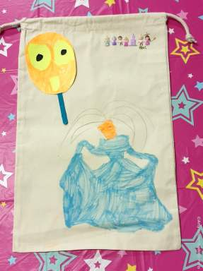 princess workshop, atelier arts plastiques enfants, citizen mômes, levallois perret