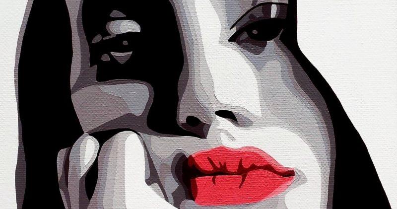 artiste peintre paris, 2020 challenge