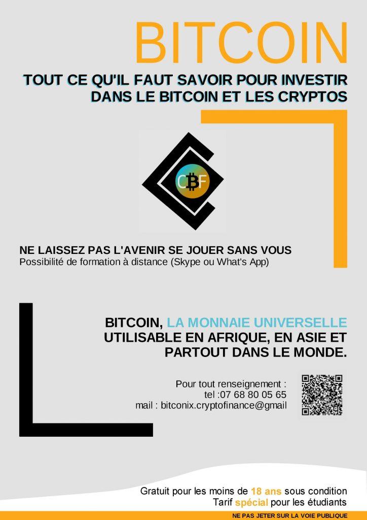 artiste peintre paris, création flyer, cabald bitcoin finances