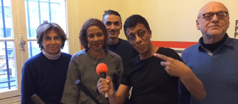 artiste peintre paris, les soeurs de la perpétuelle indulgence, expo paris LGBT, homomicro