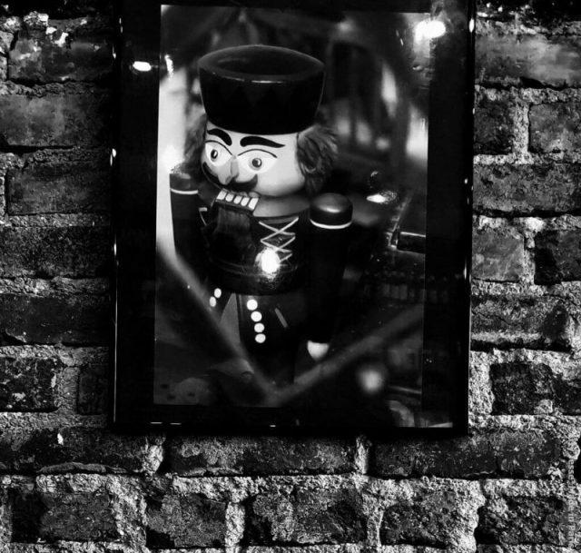 artiste peintre paris, photographie, paris pictures, beautiful bizarre, photo petit soldat