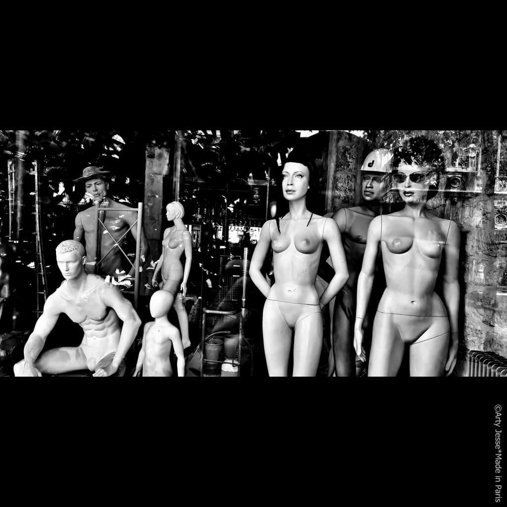 artiste peintre paris, photographie, paris pictures, beautiful bizarre, reflection picture, nudes picture