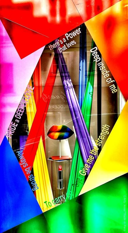 artiste peintre paris, photographie, paris pictures, beautiful bizarre, pride paris