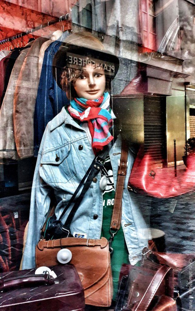 artiste peintre paris, photographie, paris pictures, beautiful bizarre, friperie le marais