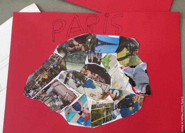 arty jesse, artiste peintre paris, art blog, atelier inventer Paris